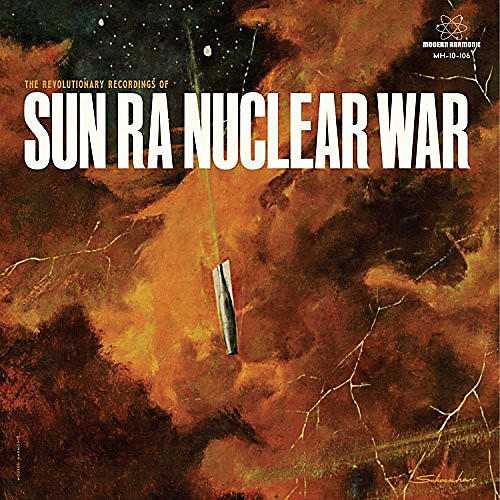 Alliance Sun Ra - Nuclear War
