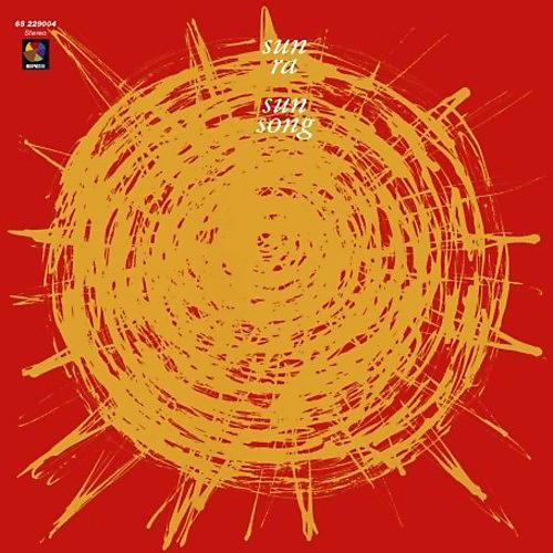 Alliance Sun Ra - Sun Song [180 Gram Vinyl]