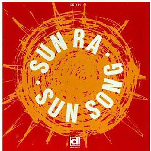 Alliance Sun Ra - Sun Song