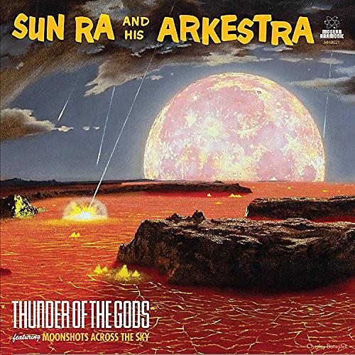 Alliance Sun Ra - Thunder Of The Gods