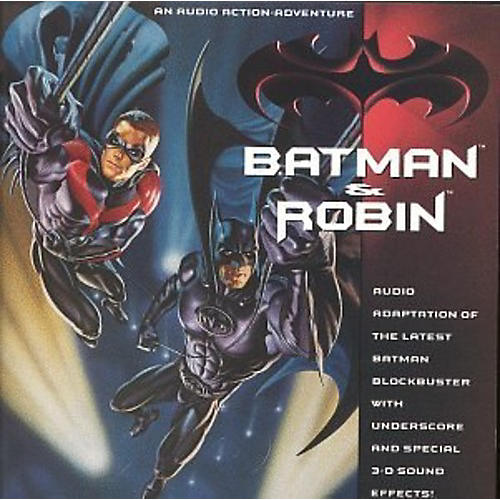 Alliance Sun Ra Arkestra & Blues Project - Batman & Robin