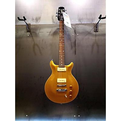 Hamer Sunburst A/T P90 Solid Body Electric Guitar
