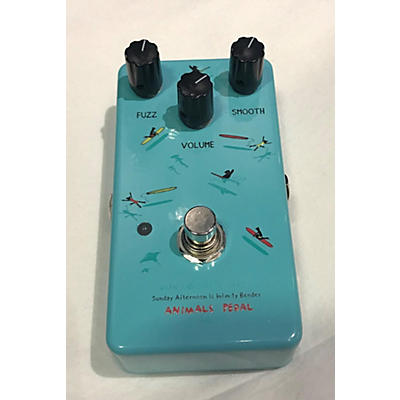 Animals Pedal Sunday Afternoon Effect Pedal