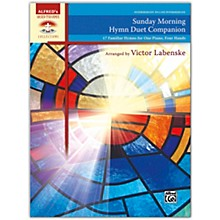 Alfred Sunday Morning Hymn Duet Companion Intermediate / Late Intermediate