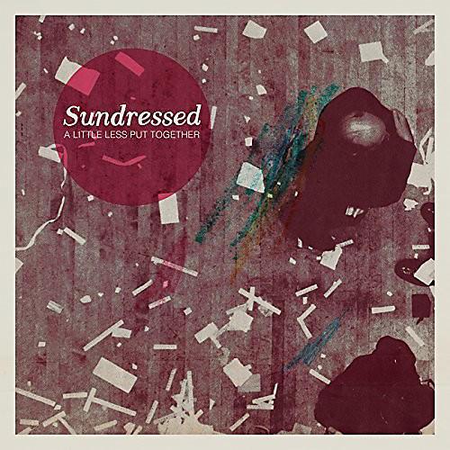 Alliance Sundressed - Little Less Put Together