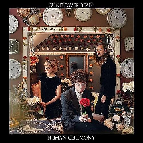 Alliance Sunflower Bean - Human Ceremony