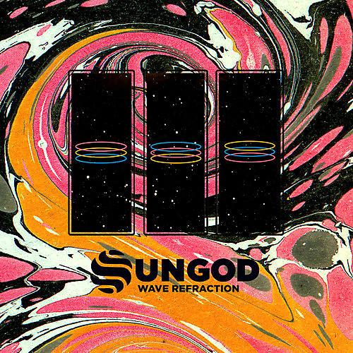 Alliance Sungod - Wave Refraction