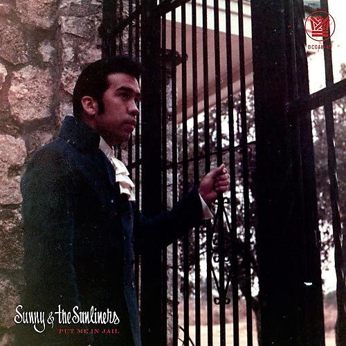 Alliance Sunny & Sunliners - Put Me In Jail / Open Up Your Love Door