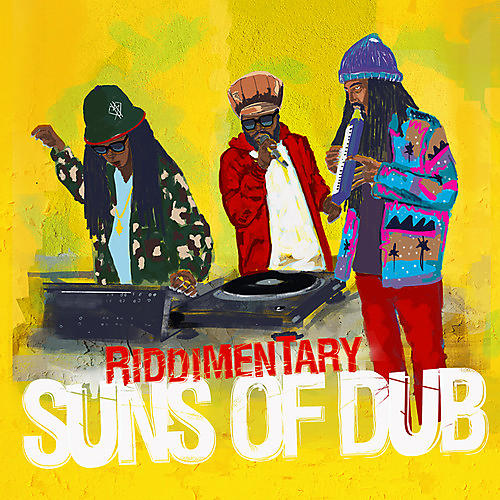 Alliance Suns of Dub - Riddimentary - Suns Of Dub Selects Greensleeves
