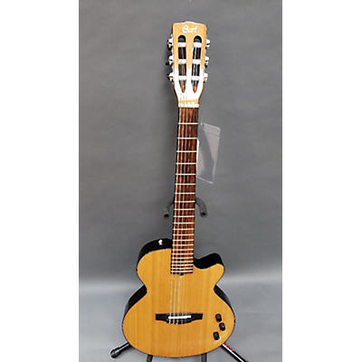 Cort Sunset Nylectric Classical Acoustic Electric Guitar