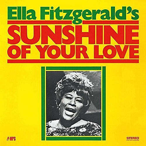 Alliance Sunshine of Your Love