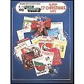 Hal Leonard Super 17 Christmas Hits E-Z Play 190 thumbnail