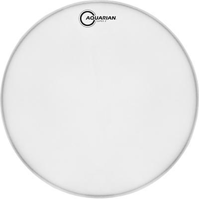 Aquarian Super-2 Coated Drumhead