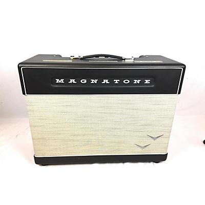 Magnatone Super 30 Tube Guitar Combo Amp