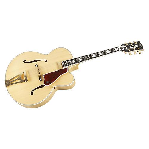 Gibson Custom Super 400 CES Hollowbody Electric Guitar (Frost Burst)