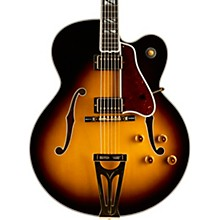 Gibson Custom Super 400 Electric Hollowbody