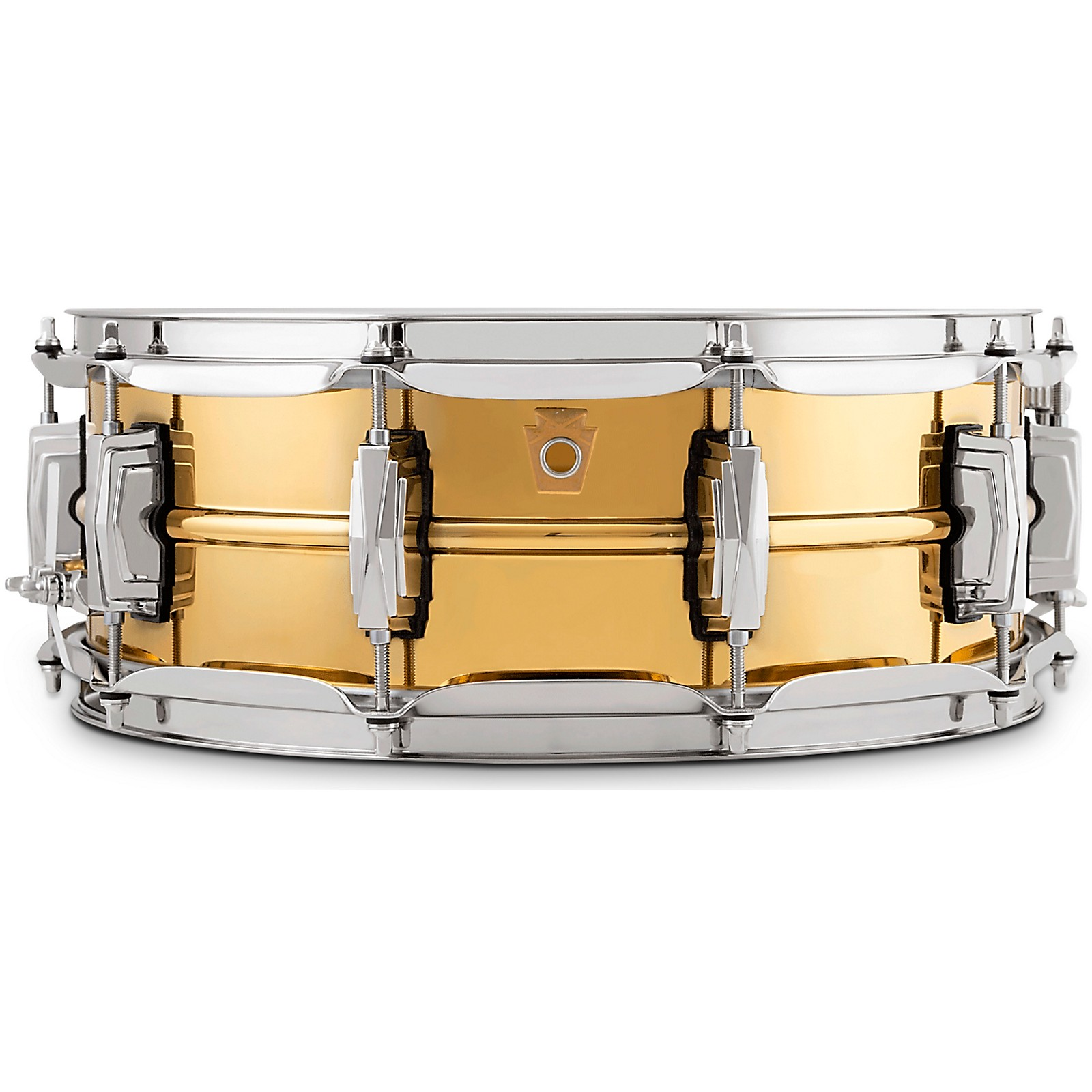Ludwig Super Brass Snare Drum