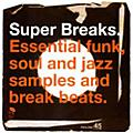 Alliance Super Breaks - Super Breaks: Essential Funk Soul and Jazz Samples and Break-Beats, Vol. 1 thumbnail