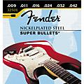 Fender Super Bullets 3250L Light Electric Guitar Strings thumbnail