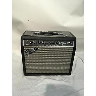 Fender Super Champ XD 15W 1x10 Guitar Combo Amp