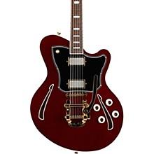 Kauer Guitars Super Chief Semi-Hollow Electric Guitar