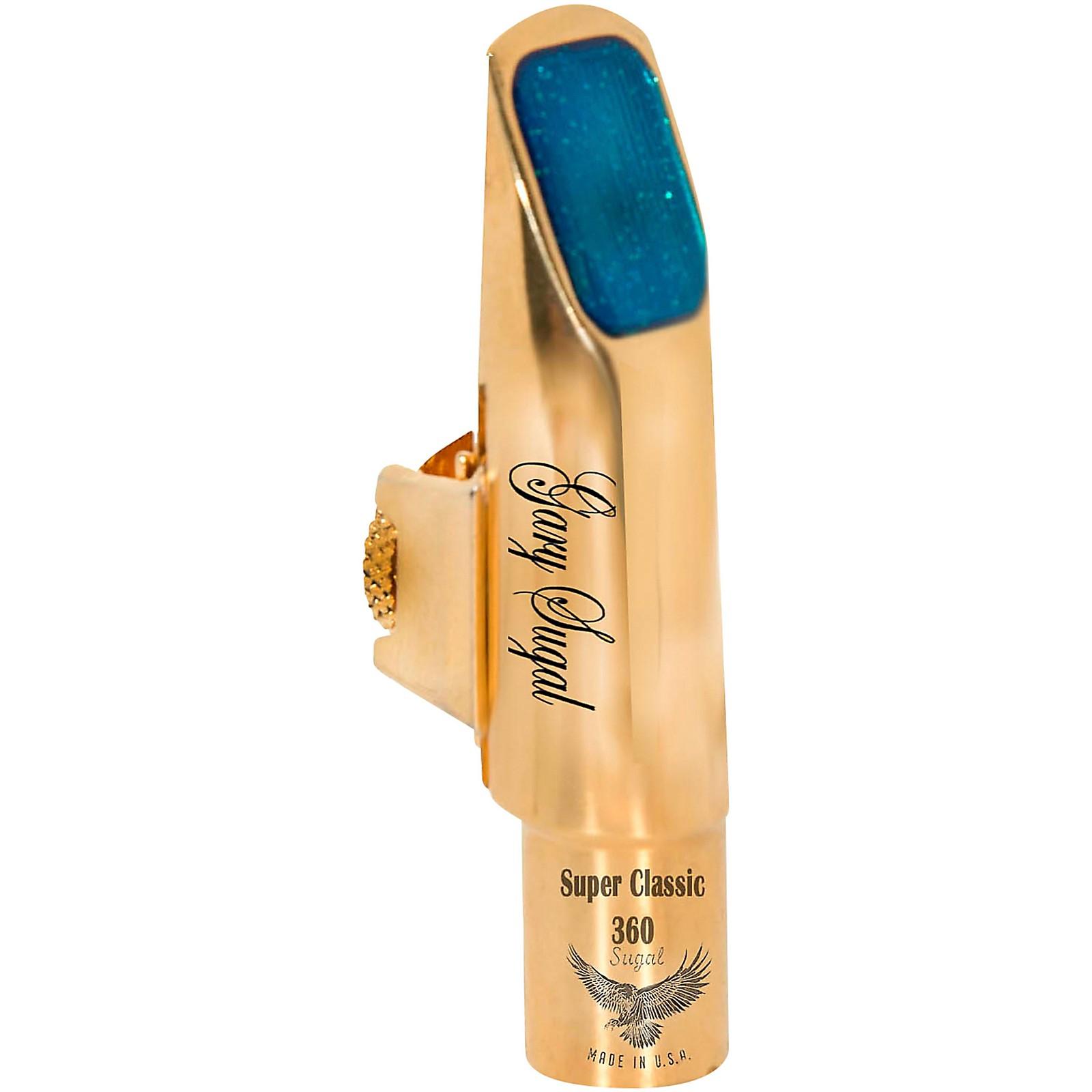 Sugal Super Classic II 360 TAM Alto Saxophone Mouthpiece