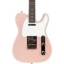 Fender Custom Shop Super Custom Deluxe Telecaster Electric Guitar