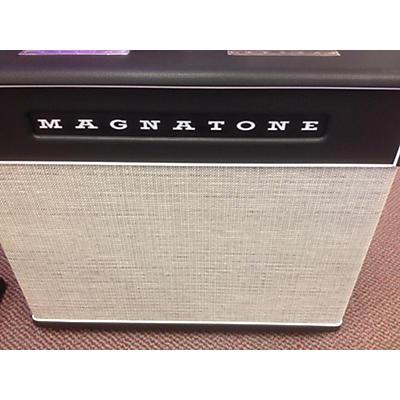 Magnatone Super Fifteen Tube Guitar Combo Amp