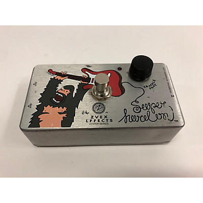Zvex Super Hard On Effect Pedal