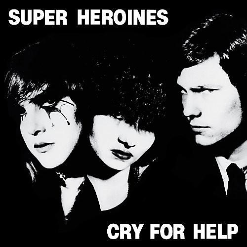 Alliance Super Heroines - Cry for Help