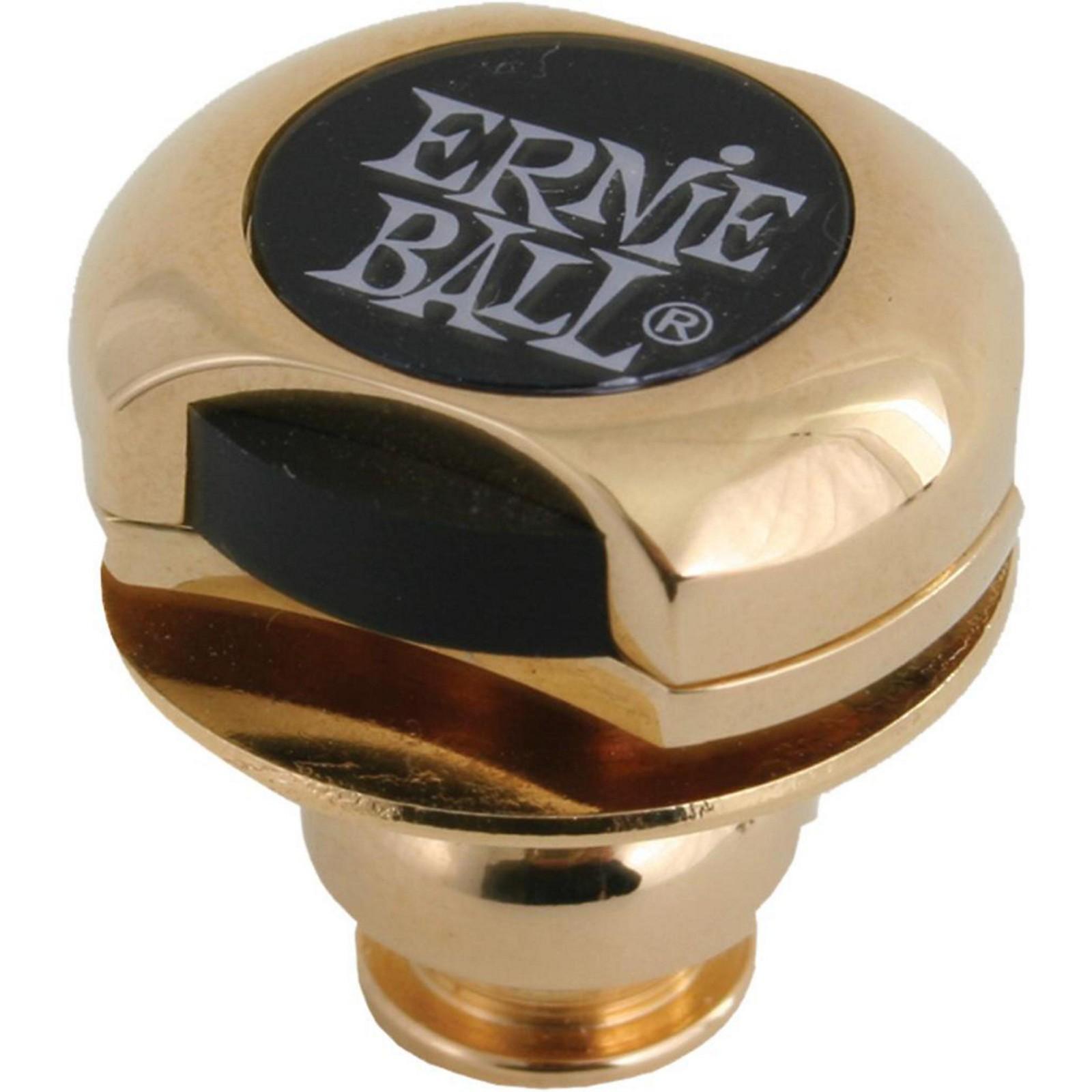 Ernie Ball Super Locks