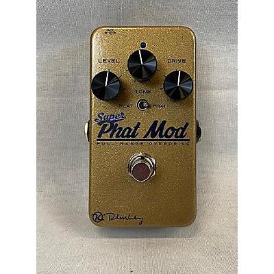 Keeley Super Phat Mod Effect Pedal