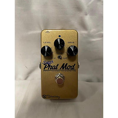 Keeley Super Phat Mod Effects Pedal Effect Pedal