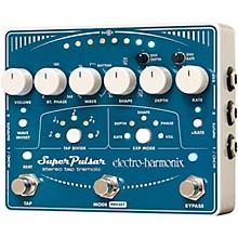 Open BoxElectro-Harmonix Super Pulsar Tremolo Guitar Effects Pedal