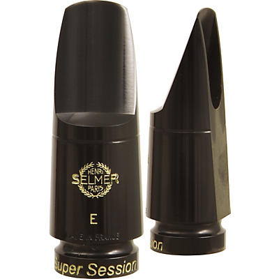 Selmer Paris Super Session Soprano Saxophone Mouthpiece
