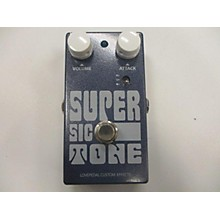 Lovepedal Super Sic Tone Effect Pedal