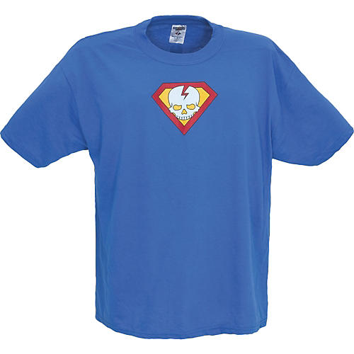 Gear One Super Skull T-Shirt