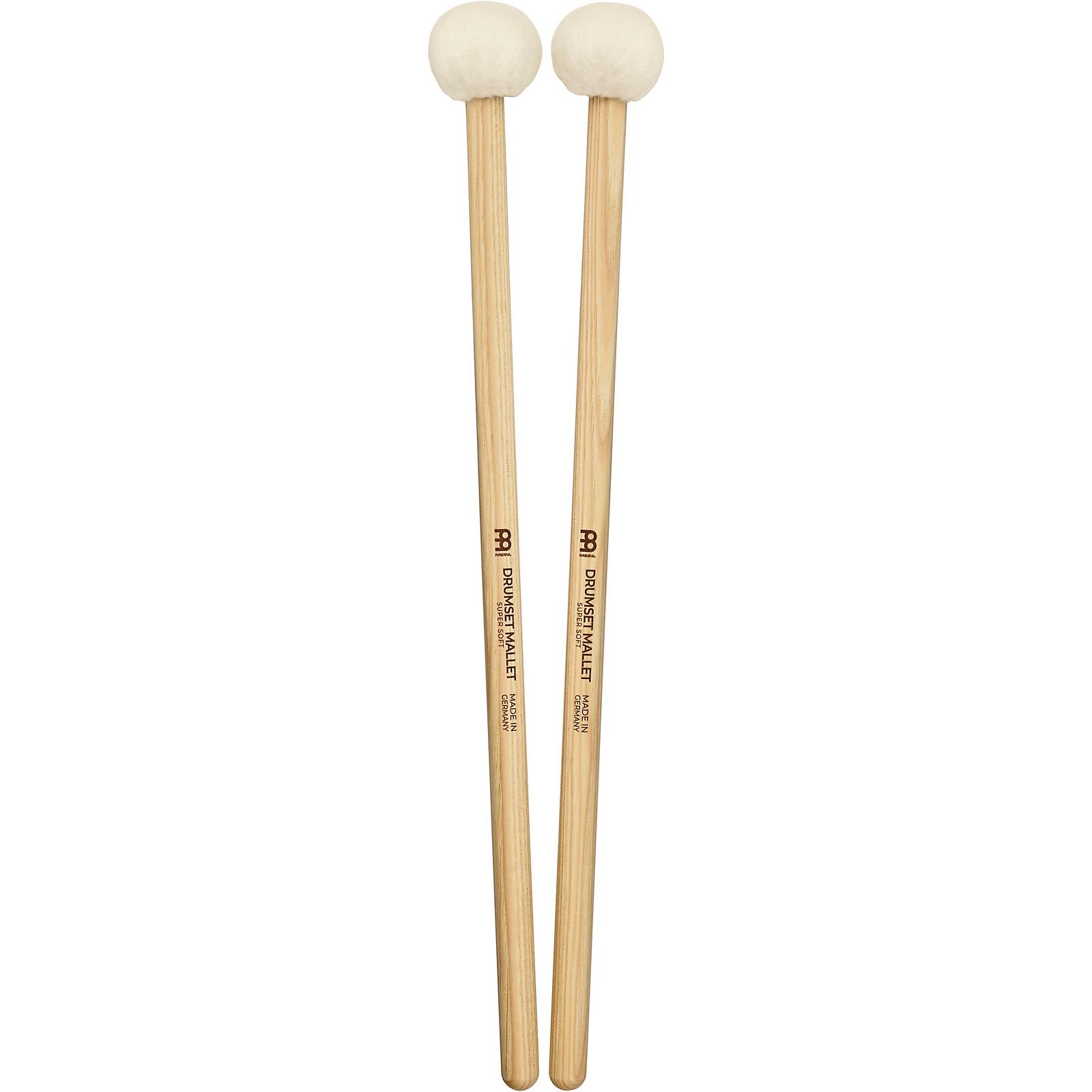 Meinl Stick & Brush Super Soft Mallets