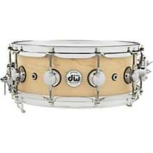 DW Super Solid Maple Super-Sonic Snare Drum
