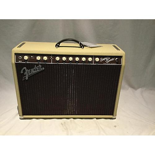Super Sonic 22 22W 1x12 Tube Guitar Combo Amp