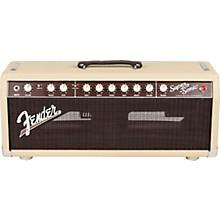 Super-Sonic 22 22W Tube Guitar Amp Head Blonde