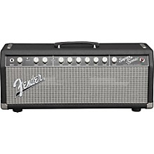 Open Box Fender Super-Sonic 22 22W Tube Guitar Amp Head