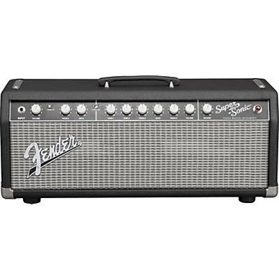 Fender Super-Sonic 22 22W Tube Guitar Amp Head