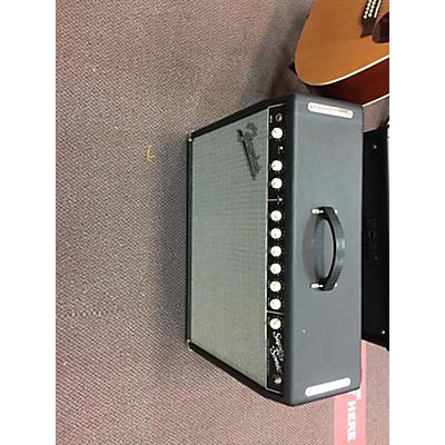 Fender Super Sonic 22 22W Tube Guitar Amp Head