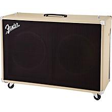 Open BoxFender Super-Sonic 60 60W 2x12 Guitar Speaker Cabinet