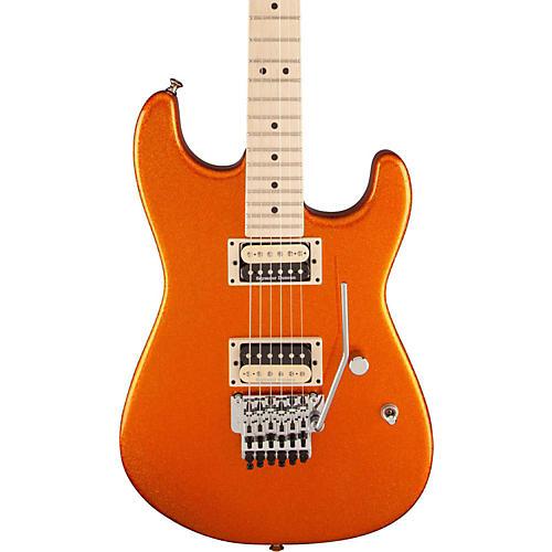 Charvel Super Stock San Dimas Maple Fingerboard Electric Guitar