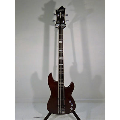Hagstrom Super Swede BASS Electric Bass Guitar