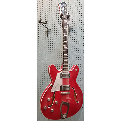 Hagstrom Super Viking Electric Guitar