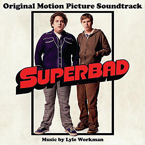 Alliance Superbad - Superbad (Original Soundtrack)