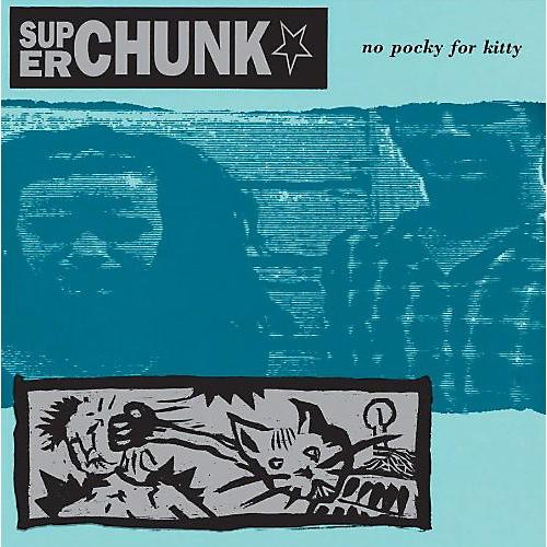 Alliance Superchunk - No Pocky for Kitty